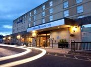 Hilton Bath City Hotel Bath