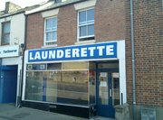Launderette Oxford