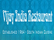 Vijay Indian Restaurant London