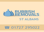 Rubbish Removal St Albans St Albans