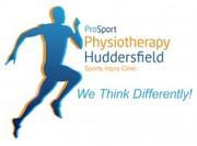 Pro Sport Physiotherapy Huddersfield Huddersfield