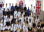 CHI COMBAT SYSTEM MARTIAL ARTS ACADEMY - WIMBLEDON AREA London