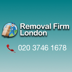 Removal Firm London London