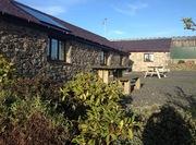 Glan Morfa Lodge. Holiday Cottages Gwynedd