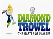 Diamond Trowel Lincoln