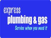 Express Plumbing & Gas Preston