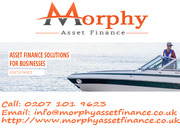 Morphy Asset Finance Poole