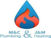 M & C Plumbing and J & M Plumbing & Heating Warrington