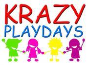 Krazy Playdays Reading