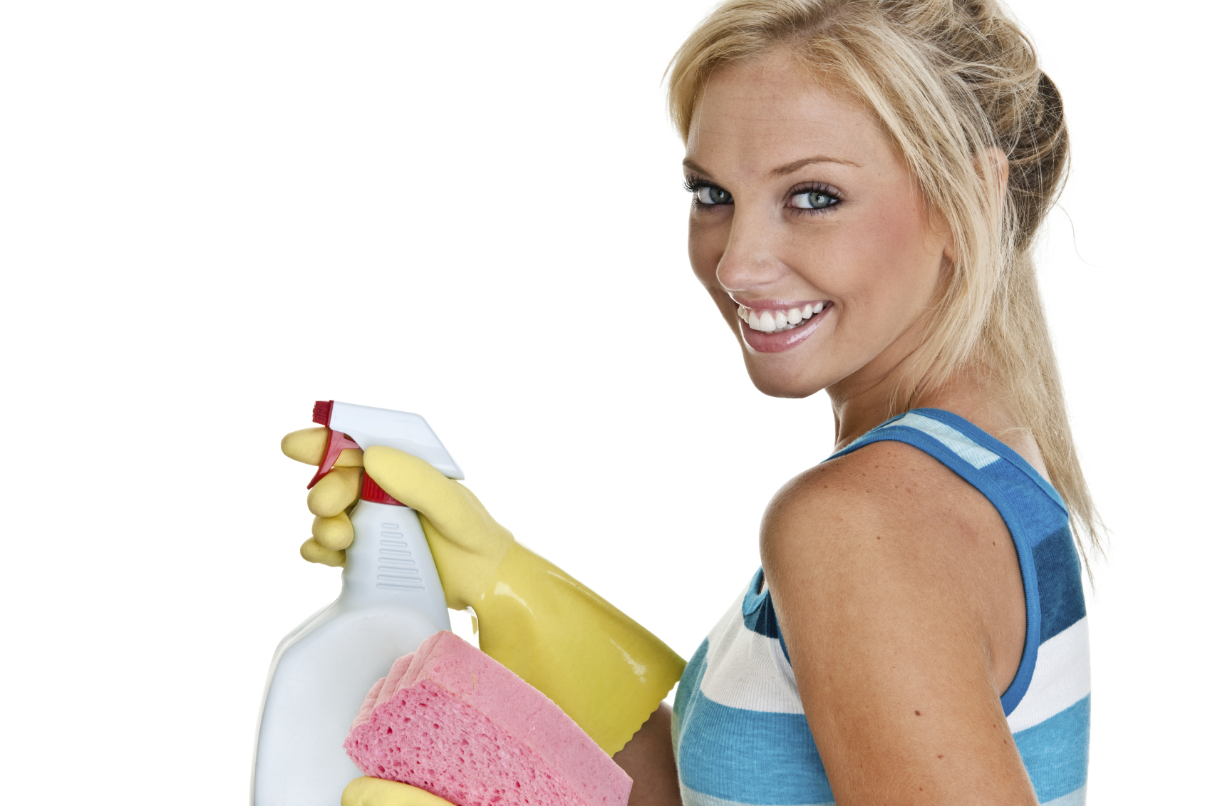 Cleaners Cricklewood London