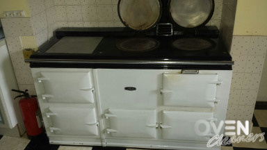Oven Cleaning Hammersmith and Fulham London