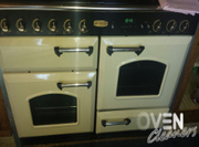 Oven Cleaning Islington London