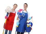 Cleaners Battersea London