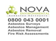 Nova Environmental Asbestos Surveys London