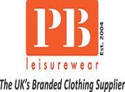 PB Leisurewear Limited Surrey