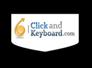ClickandKeybaord -  Exclusive Online Technology Store in UK Gloucester