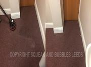 Squeak and Bubbles Leeds