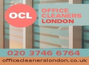 Office Cleaners London London