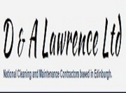 D & A Lawrence Ltd Edinburgh