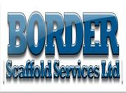 Border Scaffolding Services Limited Hereford