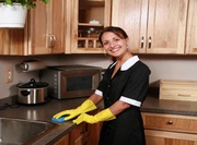 Domestic Cleaning Kingston London