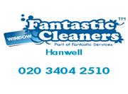 Window Cleaning Hanwell London