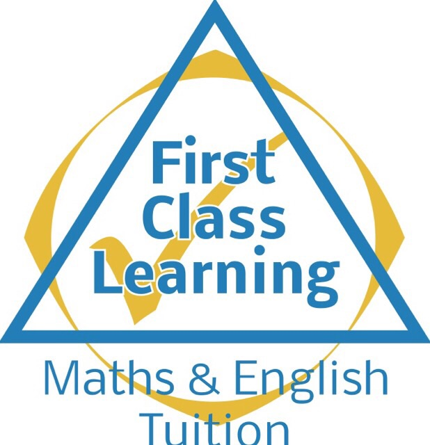 First Class Learning maths and English tutor Kent