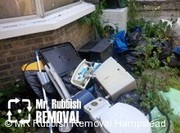 Rubbish Removal Hampstead London