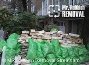Junk Removal Streatham London