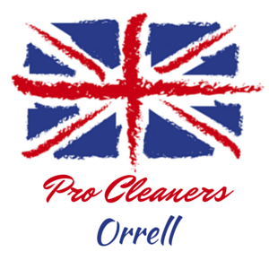 Pro Cleaners Orrell Wigan