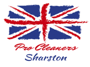 Pro Cleaners Sharston Manchester