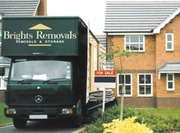 Brights Removals  Leicester