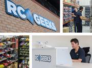 RC Geeks Crawley