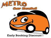 Metro Car Rental London