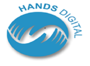 Hands Digital Marketing Manchester