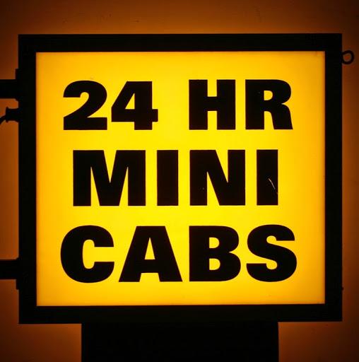 Walthamstow Cab London