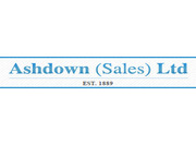 Ashdown Sales Ltd Cardiff