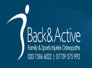 Back & Active London