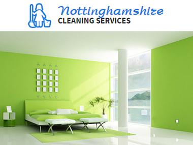 Cleaners Nottinghamshire Nottingham