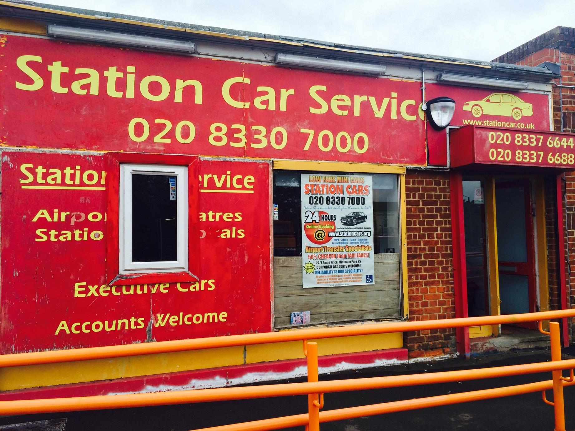 Station Cars Ltd Surrey