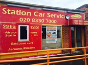 Station Cars Ltd Surrey