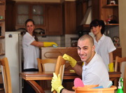 Home Cleaning London London