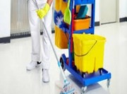 Cleaners Horwich Manchester