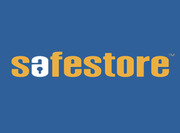 Safestore Self Storage Glasgow Charles Street London