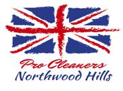Pro Cleaners Northwood Hills London