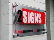 2Signs London