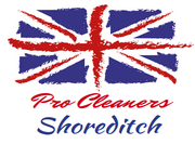 Pro Cleaners Shoreditch London