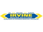 Irvine Moving Solutions Belfast