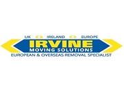 Irvine Moving Solutions Belfast