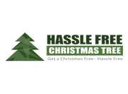 Hassle Free Christmas Tree London